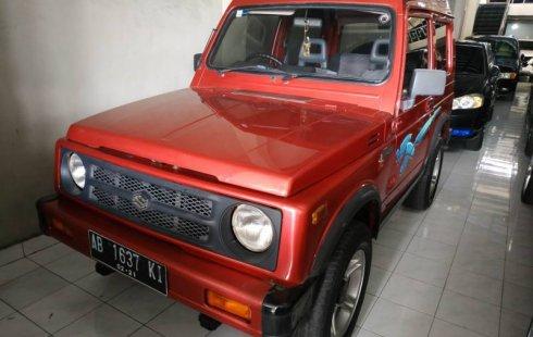 Jual Cepat Suzuki Katana 1.0 Manual 2003 di DIY Yogyakarta