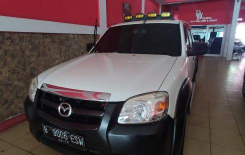 Jual Cepat Mobil Mazda BT-50 2.5 Basic 2010 di Depok