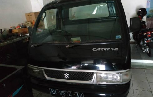 Jual mobil Suzuki Carry Pick Up Futura 1.5 NA 2014 bekas di DIY Yogyakarta