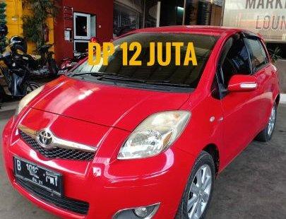 Jual Cepat Mobil Toyota Yaris J M/T 2011 di Jawa Barat
