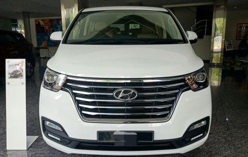 Ready Stock Mobil Hyundai H-1 Royale CRDi 2020 Promo Diskon Kredit DP 0% di DKI Jakarta