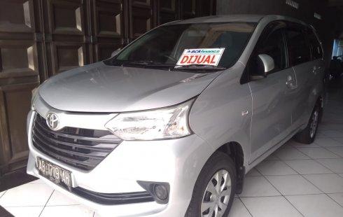 Dijual mobil bekas Toyota Avanza E 2015, Jawa Tengah