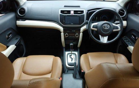 Jual mobil Toyota Rush TRD Sportivo AT 2018 terbaik di Jawa Barat