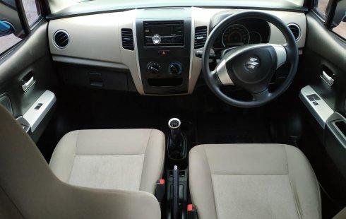 Jual mobil bekas murah Suzuki Karimun Wagon R GL MT 2014 di Jawa Barat