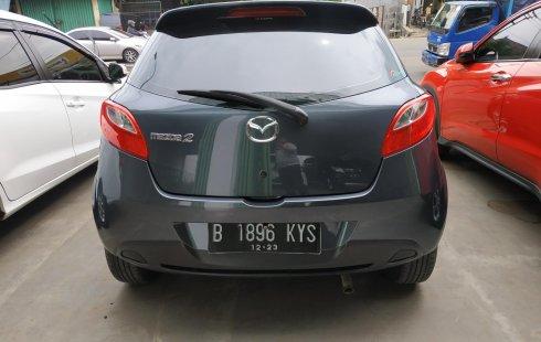 Jual mobil bekas murah Mazda 2 R AT 2011 di Jawa Barat