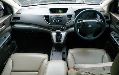 Mobil Honda CR-V 2.0 AT 2014 dijual, Jawa Barat