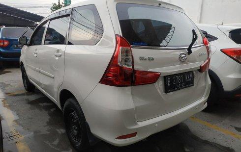Jawa Barat , Dijual mobil Daihatsu Xenia X AT 2018 dengan harga terjangkau