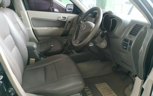 Mobil bekas Daihatsu Terios TX MT 2012 dijual, Jawa Barat