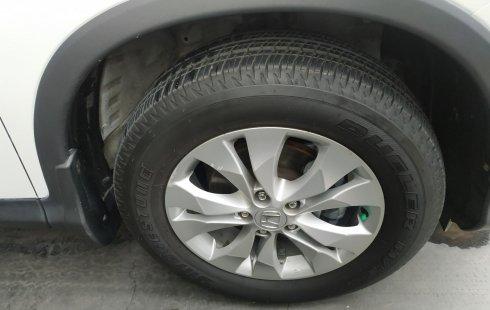 Jual mobil Honda CR-V 2.0 AT 2012 murah di Jawa Barat