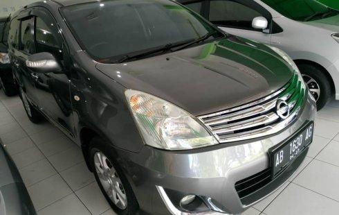 Jual mobil Nissan Grand Livina 1.5 Ultimate 2013 bekas di DIY Yogyakarta