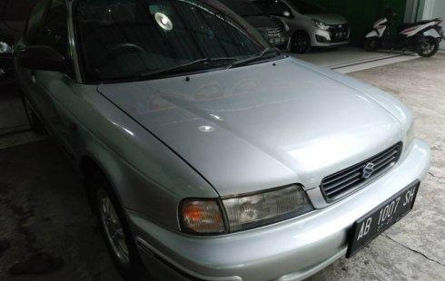 Jual mobil Suzuki Baleno 2002 dengan harga murah di DIY Yogyakarta