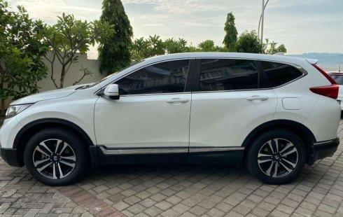 Mobil Honda CR-V 2017 Prestige terbaik di Jawa Tengah