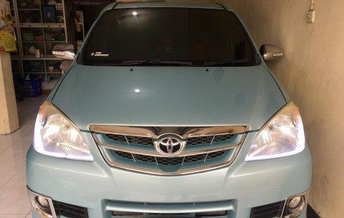 Mobil bekas Toyota Avanza G 2008 dijual, Jawa Timur