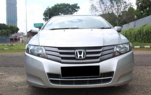 Jual Mobil Honda City 1.5 S AT 2010 dengan harga murah di DKI Jakarta