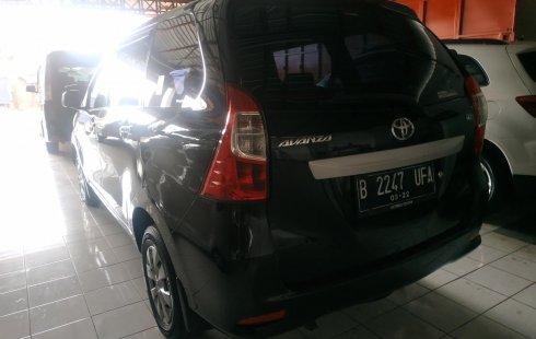 Jual mobil Toyota Avanza E MT 2017 terawat di Jawa Barat