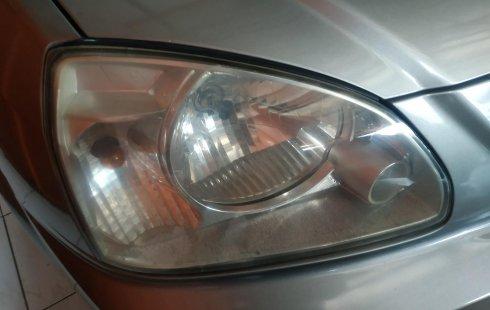 Jual mobil Kia Carens II 1.8 AT 2005 harga murah di Jawa Barat