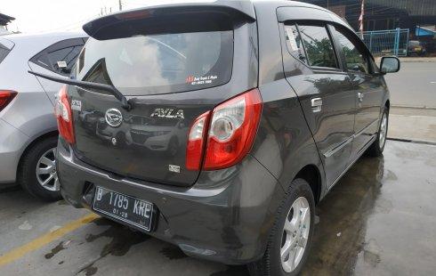 Jawa Barat, Dijual mobil Daihatsu Ayla X AT 2015 dengan harga terjangkau