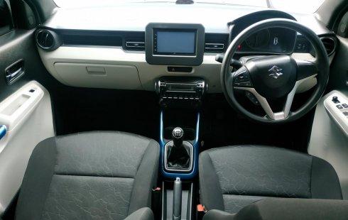 Jawa Barat, Dijual mobil Suzuki Ignis GX MT 2019 dengann harga terjangkau