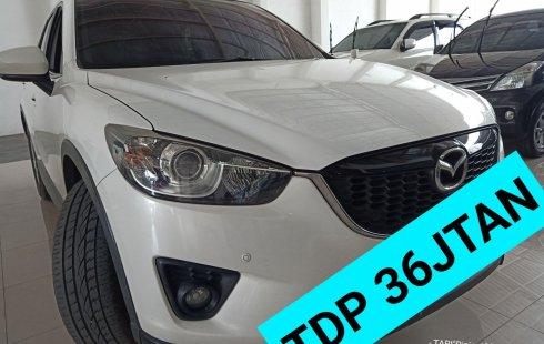 Jual Cepat Mazda CX-5 Grand Touring 2014 di Bekasi