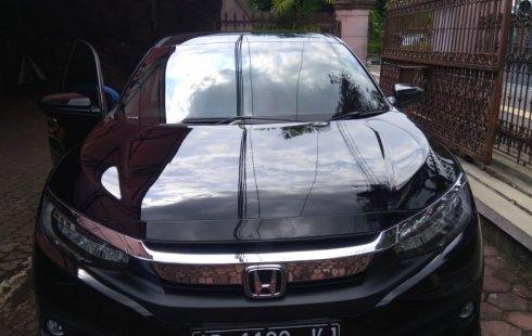 Jual cepat mobil Honda Civic Turbo 1.5 AT Prestige Automatic 2018 di DIY Yogyakarta