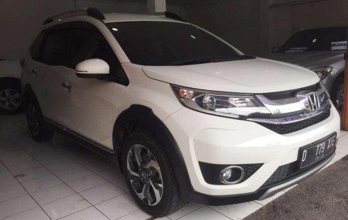 Mobil Honda BR-V 2018 E dijual, Jawa Barat