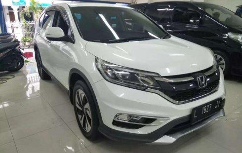 Dijual mobil bekas Honda CR-V 2.4 Prestige, Jawa Timur