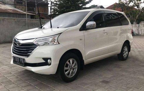 Jual mobil bekas murah Toyota Avanza Veloz 2016 di Bali