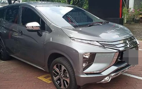 Jawa Tengah, jual mobil Mitsubishi Xpander ULTIMATE 2018 dengan harga terjangkau