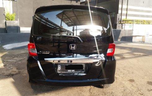 Jual mobil bekas murah Honda Freed PSD 2013 di DKI Jakarta