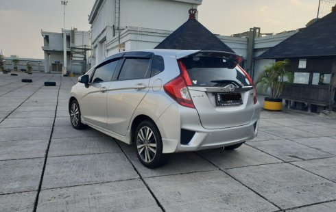 Dijual mobil Honda Jazz RS 2016 bekas, DKI Jakarta