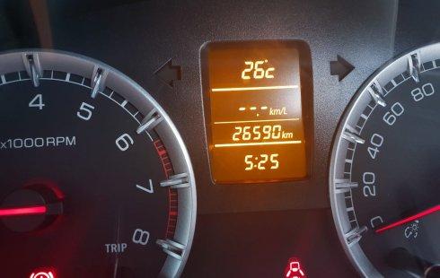 Dijual mobil bekas Suzuki Ertiga Dreza GS 2018, DKI Jakarta