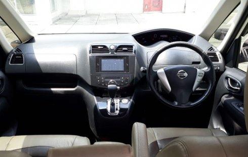Jual cepat mobil Nissan Serena Highway Star 2014 di DKI Jakarta