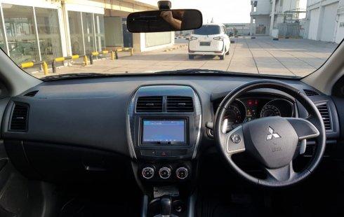 Dijual cepat mobil Mitsubishi Outlander Sport PX 2016, DKI Jakarta