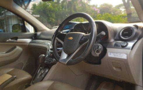 Dijual mobil bekas Chevrolet Orlando LT AT 2012, Banten
