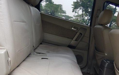 Jual mobil Daihatsu Terios TX MT 2012 dengan harga terjangkau di Banten