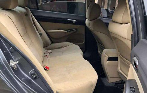 DKI Jakarta, jual mobil Honda Civic 1.8 2011 dengan harga terjangkau
