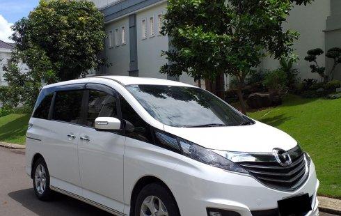 Jual Cepat Mazda Biante 2.0 SKYACTIV A/T 2015 di Tangerang Selatan