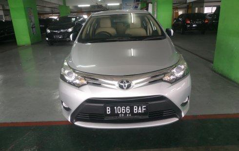 Jual mobil Toyota Vios G 2014 terawat di DKI Jakarta