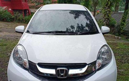 Mobil Honda Mobilio 2016 E dijual, DKI Jakarta
