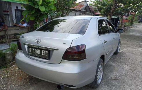 Toyota Vios 2008 Sumatra Barat dijual dengan harga termurah