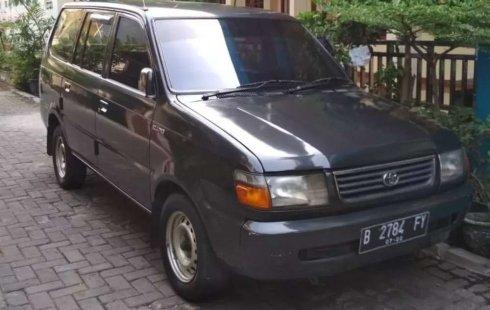 Jual Toyota Kijang LSX 1997 harga murah di Jawa Barat