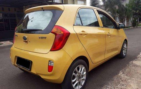 Jual mobil bekas murah Kia Picanto 2014 di DKI Jakarta