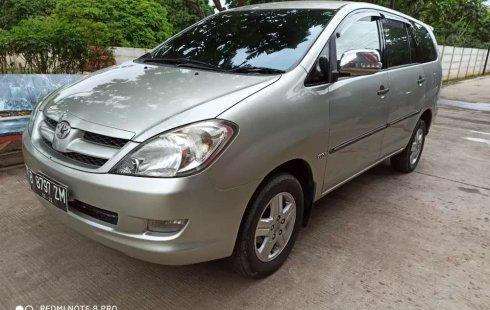 Toyota Kijang Innova 2007 DKI Jakarta dijual dengan harga termurah