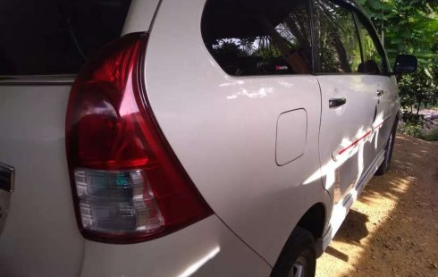 Jual mobil Toyota Avanza Veloz 2013 bekas, Aceh