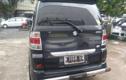 Mobil Suzuki APV 2009 SGX Arena terbaik di Jawa Timur
