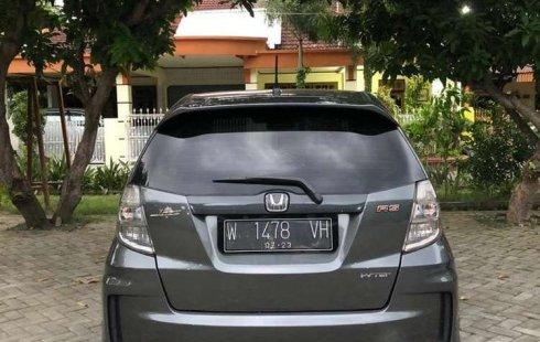 Honda Jazz 2013 Jawa Timur dijual dengan harga termurah