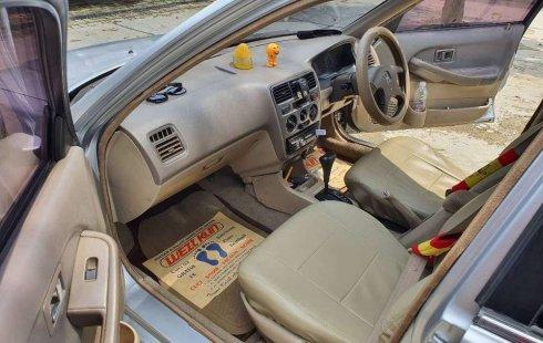 Jual cepat Honda City VTEC 2002 di DKI Jakarta