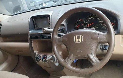 Jual mobil Honda CR-V 2.4 i-VTEC 2006 bekas, Sumatra Utara