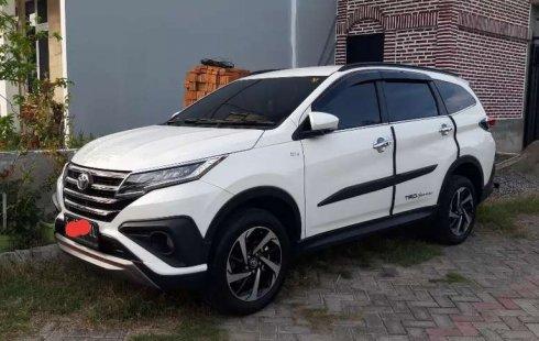 Toyota Rush 2018 Jawa Timur dijual dengan harga termurah