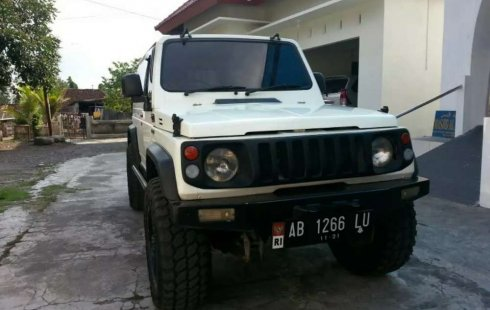 Suzuki Katana 1991 DIY Yogyakarta dijual dengan harga termurah